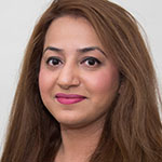 Parveen Akhtar succession solicitor and housing expert