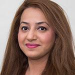 Housing law expert Parveen Akhtar