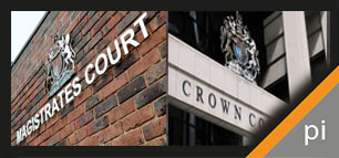 Magistrates or Crown