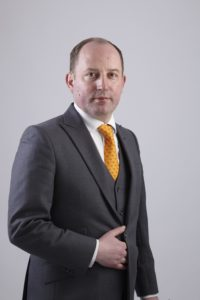 Gil Spurling partner in charge of criminal law